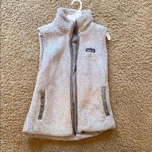 PATAGONIA gray vest